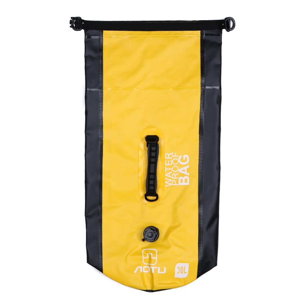 30L Multifunctional Outdoor Waterproof Dry <font><b>Bag</b></font> Backpack Storage for Rafting Floating Boating Kayaking Camping Swimming Dry <font><b>Bag</b></font>