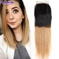 Peruano de la virgen del pelo recto ombre paquetes de pelo barato pelo peruano de la virgen 4 bundle deal blonde beauty plus ombre cabello humano