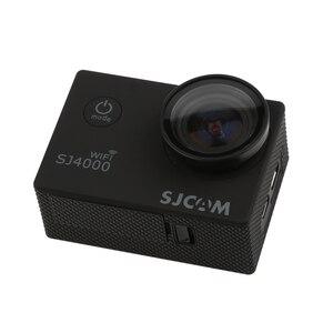 Image 5 - SCHIEßEN UV Filter für SJCAM SJ4000 SJ4000 + Wifi h9 h9r C30 Kamera Objektiv Filter Für SJCAM 4000 SJ4000 Plus c10S Kamera Zubehör