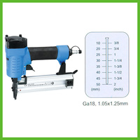 SAT1607 F50B air nail gun pneumatic nail gun power tools nail guns best high demand goods Air stapler woodworking Tool