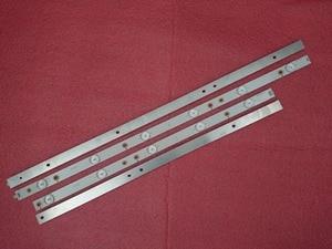 Image 5 - 12 יח\סט LED תאורה אחורית רצועת עבור 50PFK4309 50PFK4509 50PFH5300 50pfk4009 500TT26 500TT25 V5 50PFT4509 50PFL6340 50PFL6540