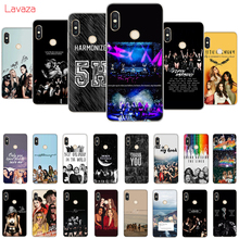 Lavaza Fifth Harmony Hard Case for Huawei Mate 10 20 P10 P20 Lite Pro P smart 2019 Honor 8X 9 Cover
