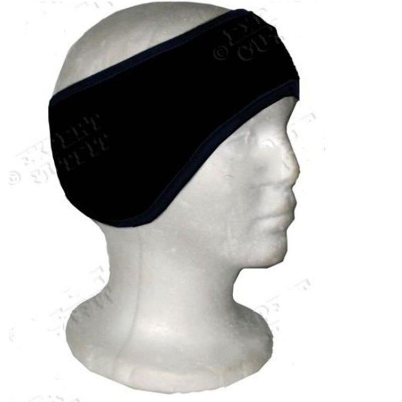 Winter Men Women Fleece Earband Stretchy Headband Earmuffs Ear ...