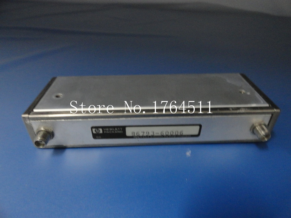 [BELLA] The Supply Of Original86793-60006 Programmable Step Attenuator 24V SMA