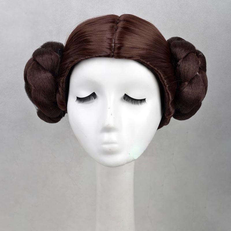 Nackte Prinzessin Leia