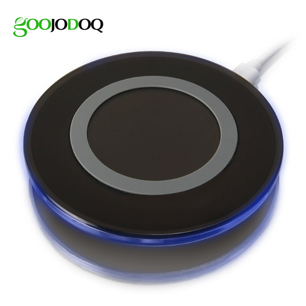 Aliexpress.com : Buy High Quality QI Wireless Charger Pad