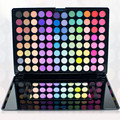 96 Color Eye Shadow Box with 2 Brushes Pearlescent Matte Cosmetic Long Lasting Natural Eye Shadow Makeup Product