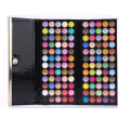 Roof Cosmetic Eyeshadow Palette Makeup Shadow Pallete Kit Powder Pigment Para Core Blush Bronzer Pallette Magnetic Box