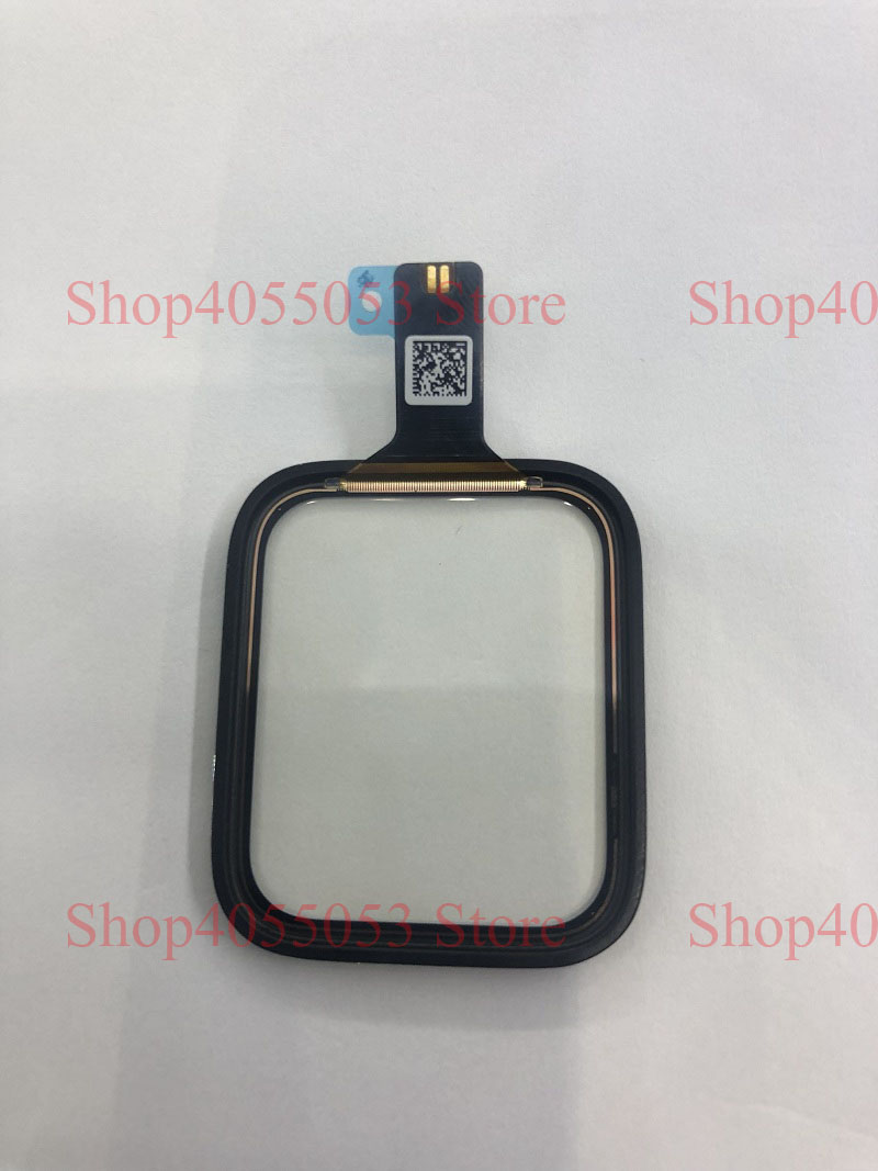1 pcs Original Digitizer Touch Screen for Apple Watch Series 4 40mm 44mm Apple Watch series 4 digitizer glass panel replace