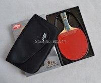 Ping Pong Table Tennis Racket Paddle Bat DHS 6002 NEW