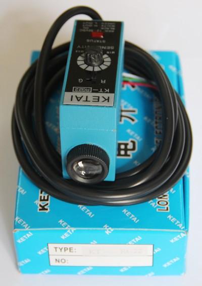 Capteur de code couleur KT-RG22Capteur de code couleur KT-RG22