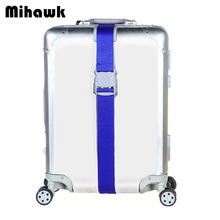 Mihawk PP Fixed Telescopic Luggage Belt Travel Accessories A
