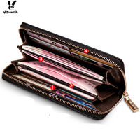Vbiger Women Purses Fashion Little Monsters Wallet Clutches High Quality Ladies Wallets Harry Potter NEW Money