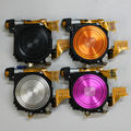 4 Color zoom  lens+CCD unit For Canon IXUS130 IS;SD1400  IS;PC1472 IS;IXY400F IS;IXUS 130 IS Digital camera