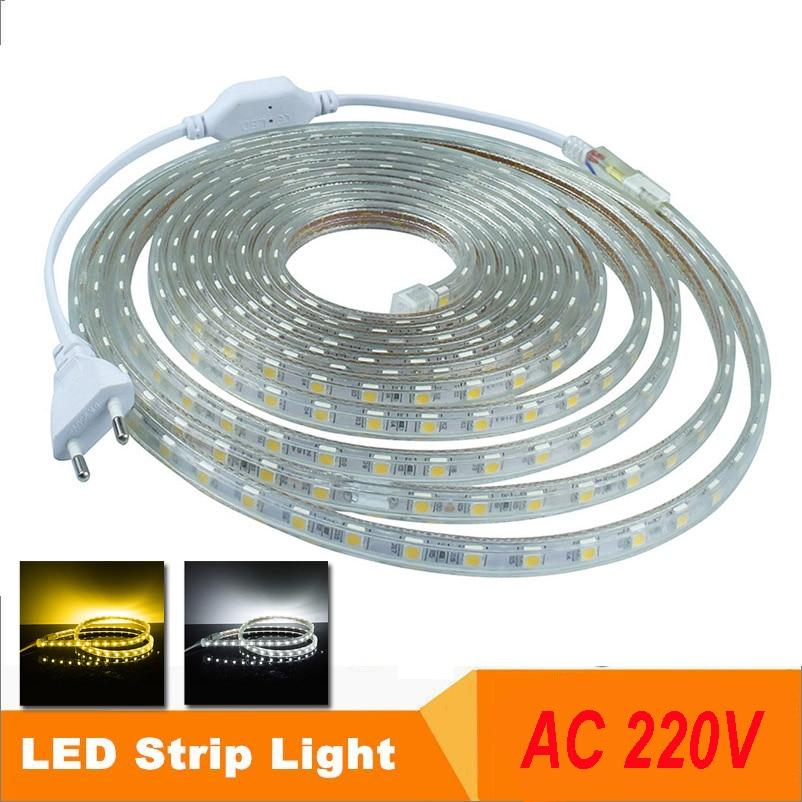 Сыртқы үй безендіру үшін SMD5050 су - LED Жарықтандыру - фото 1