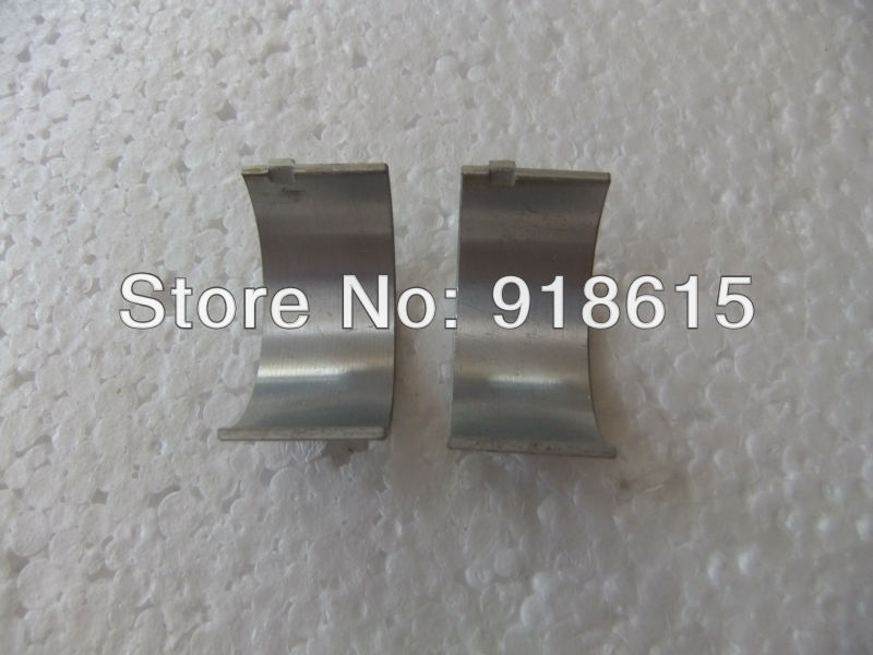 KIPOR type,KM170F, Connecting Rod Bearings,single cylinder air cooled diesel engine and generator parts and accessories,