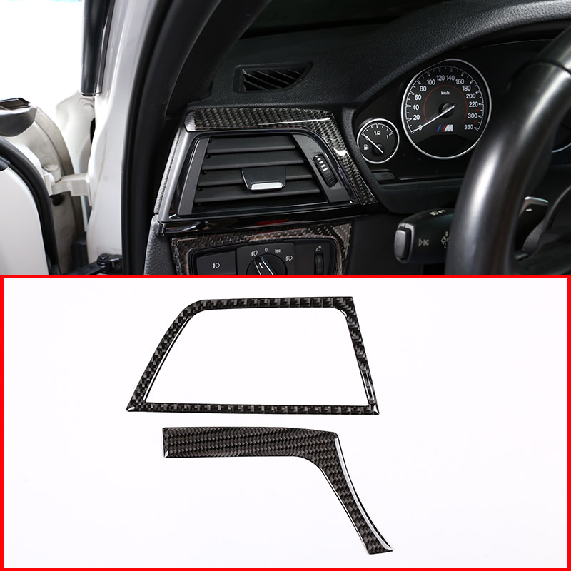 4PCS Chrome Side Window Safety Lock Cap Trim Cover for BMW X1 F48 2016 2017