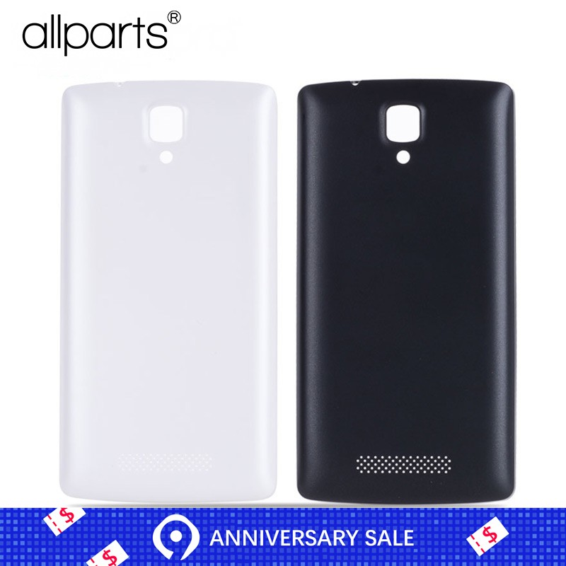 Original Rear Back Housing For Lenovo A1000 Back Cover Battery Door Replacement