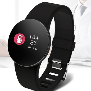 63b88b2416f8 Smart Watch Sports Fitness Activity Heart Rate Tracker Blood Pressure