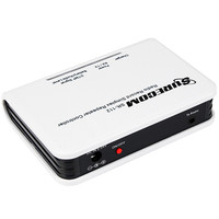 10pcs NEW SURECOM SR 112 Cross Band Radio Duplex Repeater Controller White for Radio Walkie Talkie Baofeng UV 5R 888S B5 B6