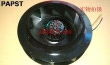 Original PAPST R2E280-AE52-17 230 V 50 HZ 1.0A 225 W turbo ventilador centrífugo