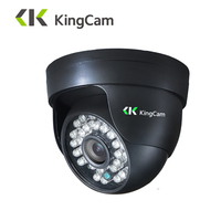 KingCam 1080P 2 8mm Wide Angle 30 IR LED Super 25fps Frams IP Camera Security Video