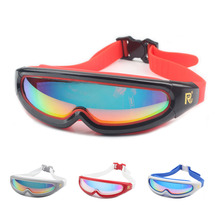 New adult Swimming glasses Waterproof Anti-Fog UV Men Women Sports swim eyewear water goggles Silicone Swimming goggles swimming goggles adidas br1136 sports and entertainment