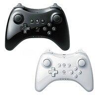 Wireless Bluetooth Gamepad For Nintendo Wii U Pro Controller Game Joystick Wii U Remote Console Classic