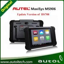 MS906 Auto Scanner 100% Original Autel Maxixisys MS906 Update Online Better than autel ds708 auto scan tool