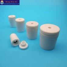 24 # ptfe tappo acido e resistente agli alcali ptfe stopper