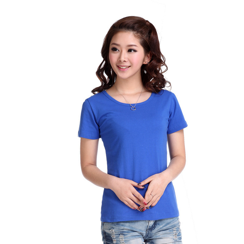 DZ T Shirts Women New Hot Sale Student T shirt Womens Fashion Harajuku Striped K096