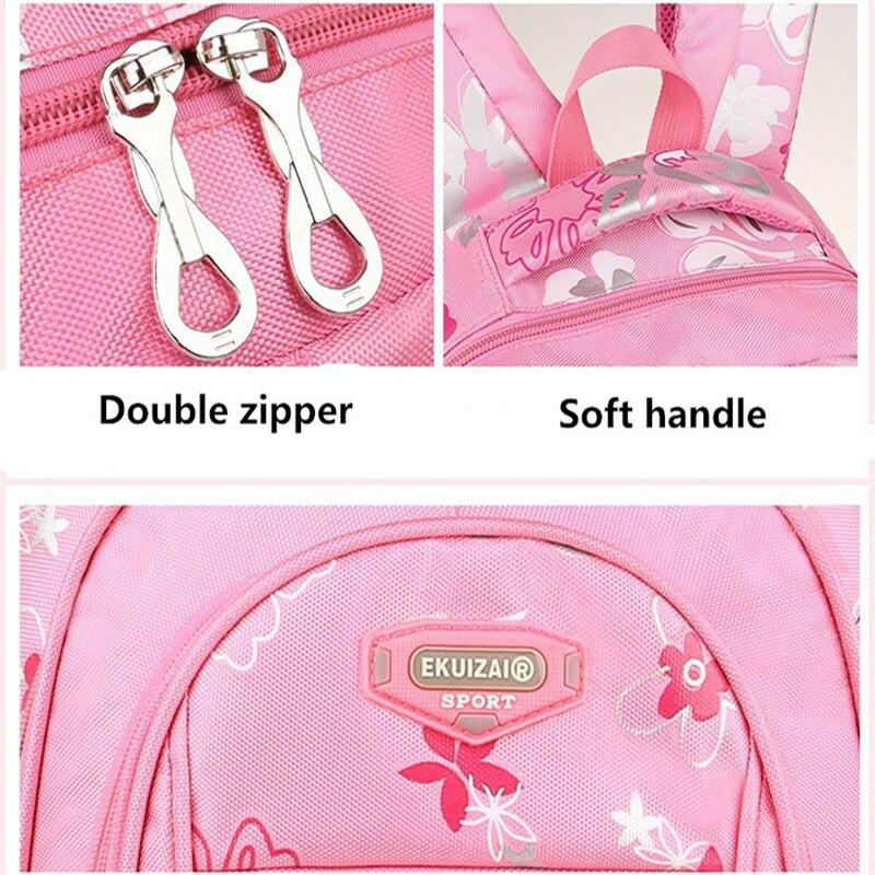 meninas mulheres marca mochila bolsa Small Size : 41*28*18cm