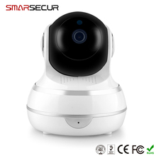 HD 1080P Home Security IP Camera Two Way Audio Wireless 2MP Night Vision  WiFi Smart life app control