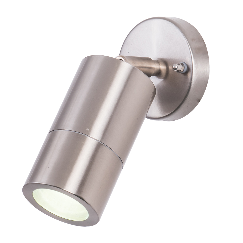 Waterproof 5W indoor outdoor Led Wall Lamp modern Surface Mounted up and down Led Garden Porch Light IP65 backyard lights in LED Outdoor Wall Lamps from Lights Lighting