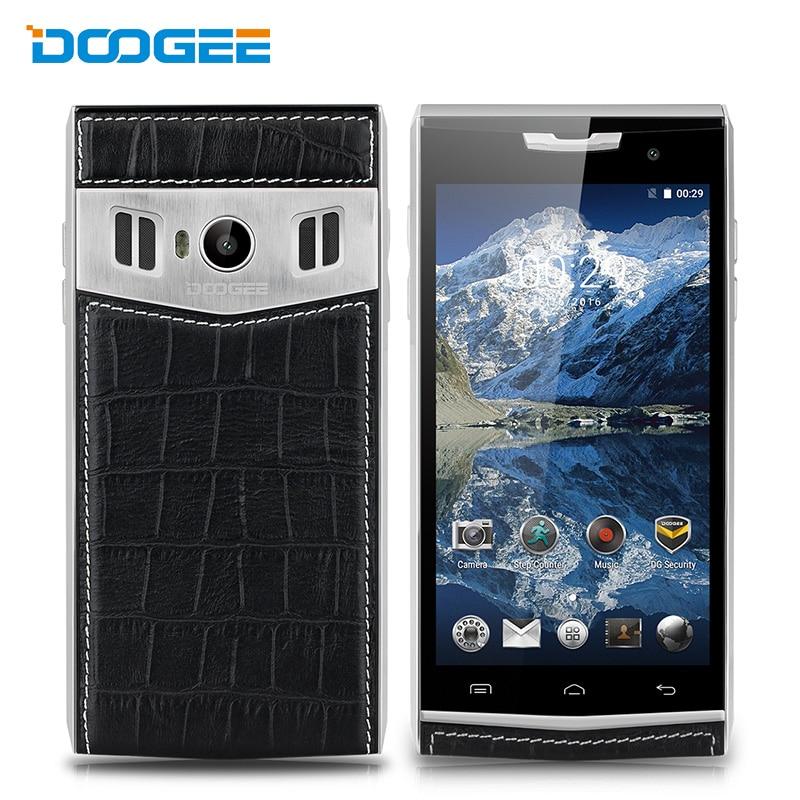 Цена за Оригинал Doogee T3 MTK6753 Octa Ядро 4.7 Дюймов HD Экран Смартфона Android 6.0 Сотовый Телефон 13.0MP 3 ГБ RAM 32 ГБ ROM Мобильный Телефон