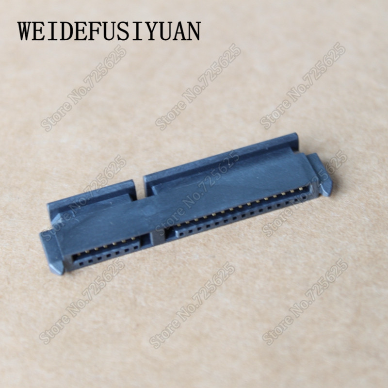 SATA Hard Drive Connector HDD Interposer Connector for Dell alienware M17X R3 R4 R5 M11x M18X R2