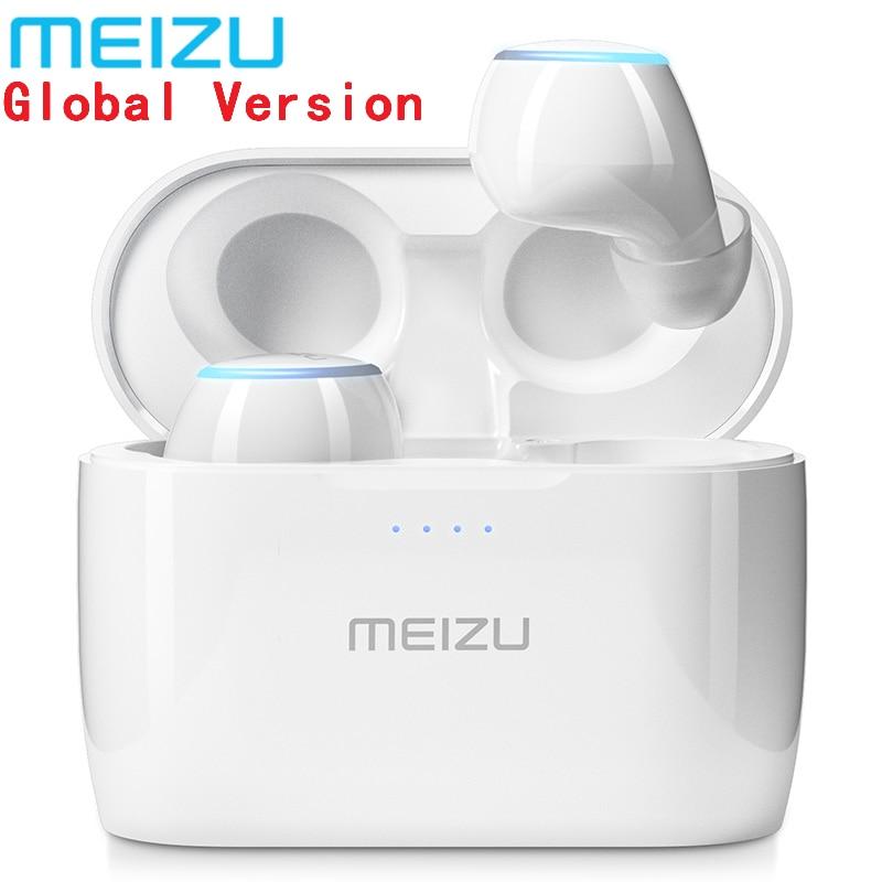 MEIZU POP 2 POP2 Verdadeiro IP5X TW50S Mini Esporte Fones de Ouvido Sem Fio Bluetooth 5.0 Fone De Ouvido fone de Ouvido À Prova D' Água com Caso De Carregamento