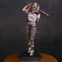 Crazy Toys Suicide Squad Harley Quinn 1 6 Th Scale Collectible Figure Model Toy 28 5cm