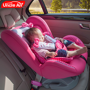 Child safety seat 0 - 4 years old baby  car infant seat 3c isofix maritime safety