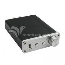 FeiXiang D302ดิจิตอลเครื่องขยายเสียง30วัตต์+ 30วัตต์192พันใยแก้วนำแสงคู่USBการ์ดเสียงเกินTA2024/TA2021กับแหล่งจ่ายไฟ