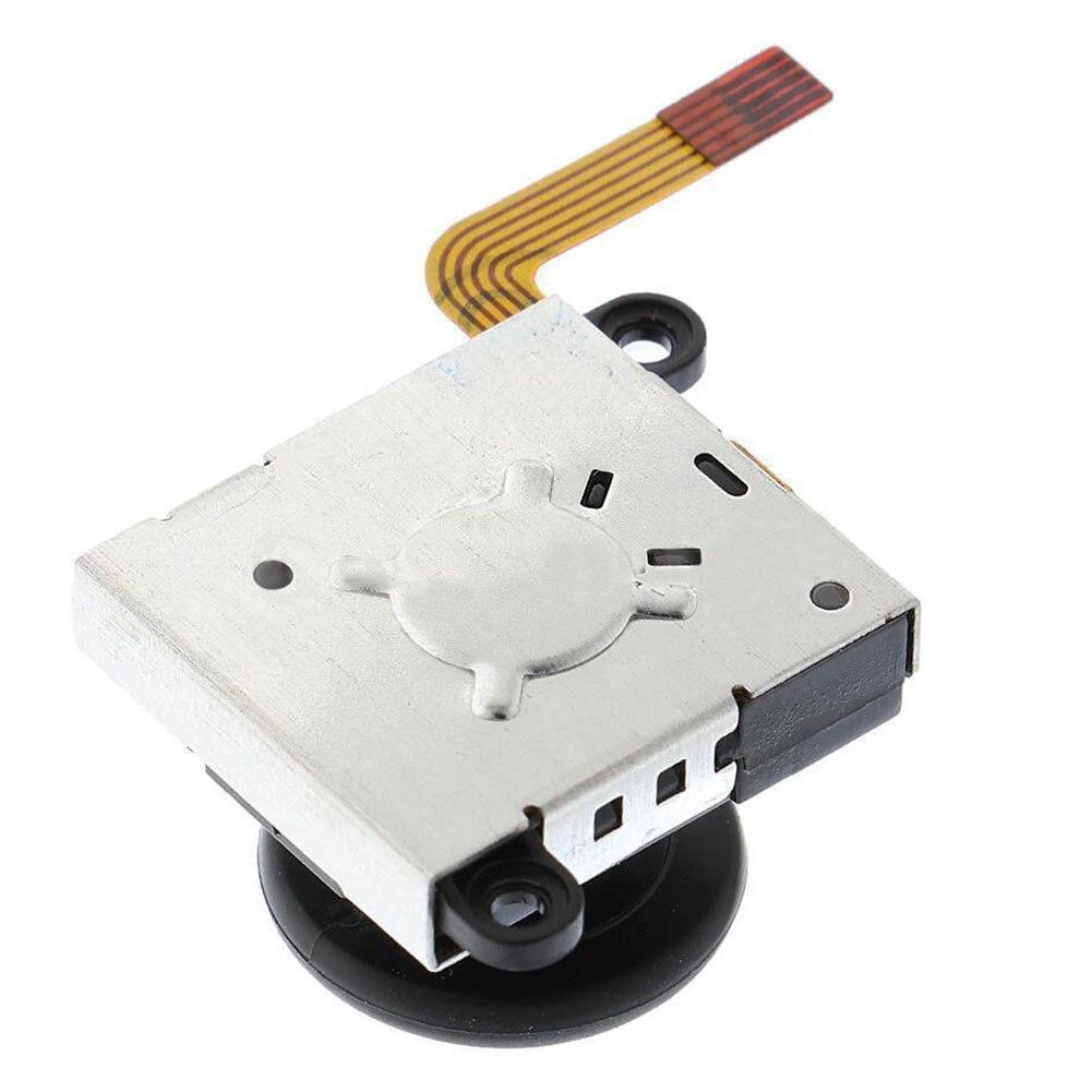 Replacement Thumb Switch Analog 3D Repair Joystick Stick Rocker Joy-con Controller
