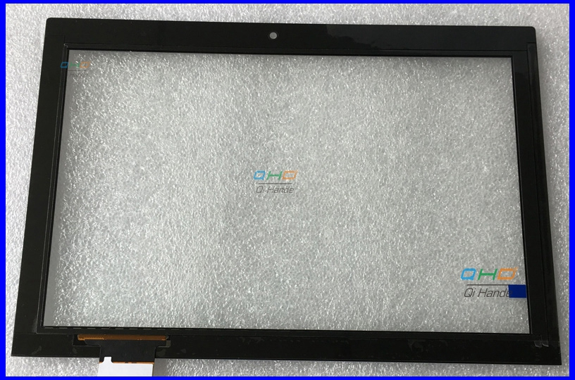 New 10.1 Inch Touch Screen Digitizer Sensor Panel For Lenovo Ideapad Miix 325 Tablet Glass Replacement Free shipping new for 10 1 inch qumo sirius 1001 tablet capacitive touch screen panel digitizer glass sensor replacement free shipping