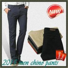 Sehr Billig Qualität Chinos Männer Chino Hosen Männer Hosen Männer Casual Hosen Baumwolle Billig Männer Hosen Herren Hosen