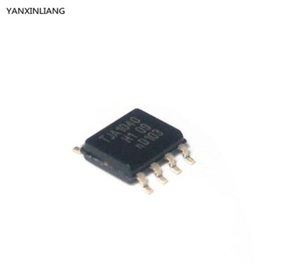US $29 98 15% OFF  100pcs/lots TJA1040 SOP 8 New original IC In stock!-in  Integrated Circuits from Electronic Components & Supplies on Aliexpress com