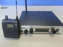 Profissional Sem Fio In Ear Monitor System para Performance de Palco IEM Receptor Remetente Sem Fio Sistema de Monitoramento de Ouvido com USB
