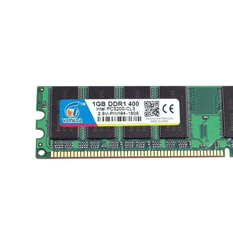 1gb pc3200 ddr400 доставка из Китая