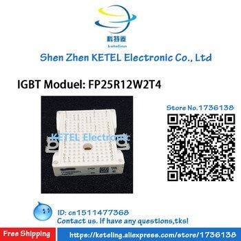 Freeshipping  FP35R12W2T4 FP35R12W2T4-B11  FP25R12W2T4 FP25R12W2T4-B15  IGBT module