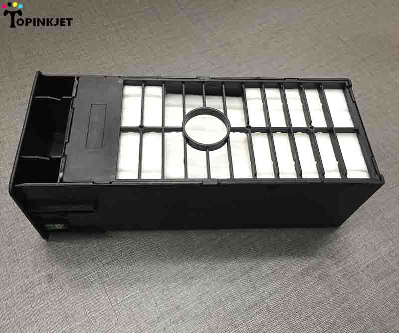 UV waste ink tank For Epson 7880 9880 7800 9800 7400 9400 7450 9450 7600 9600 4000 4400 4880 4800 4450 pa e4000 printer ink damper for roland for epson 9800 9880 9400 7800 7880 more 4 pack