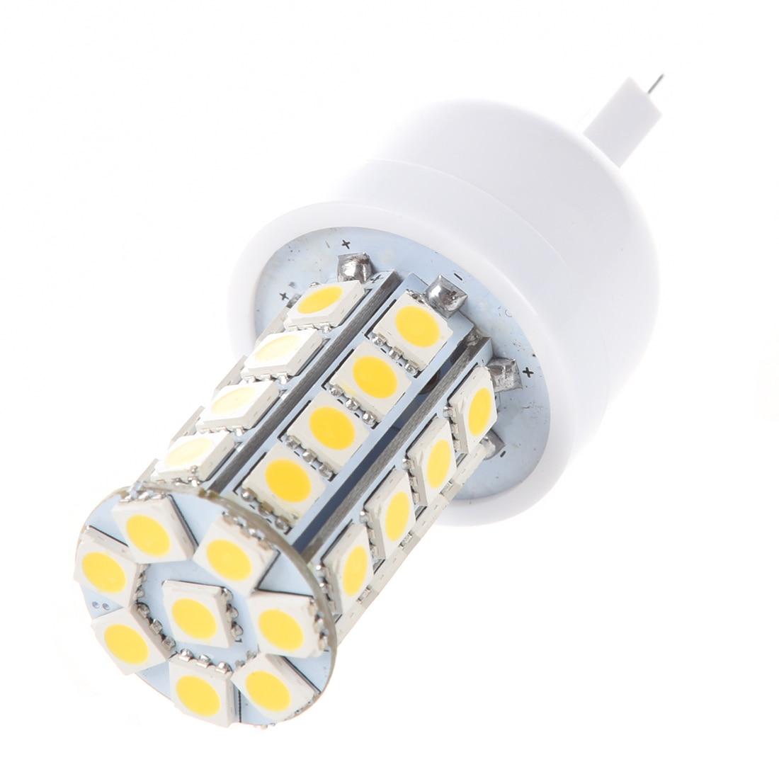 <font><b>G9</b></font> 7 Вт Кукуруза лампа пятно лампа 36leds 5050 SMD теплый белый 3000 К 320lm
