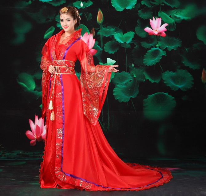 China tang wedding